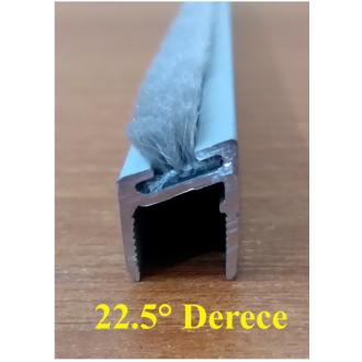 8 Mm 22,5° (135°) Alüminyum Fitil