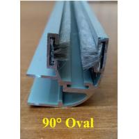 8 Mm Köşe (90°) Alüminyum Fitil