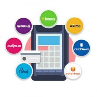 Ürün ve Hizmet Bedeli Ödeme (Online Tahsilat)